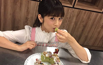 小倉優子ダイエット方法