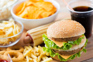 洋梨体型が食べてはいけないものは?脚やせダイエットの食事改善法