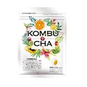 コンブチャ(KOMBUCHA)生サプリメント