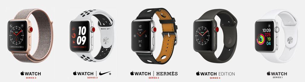 【男性にプレゼントすると喜ばれるダイエットグッズ】Apple Watch Nike+