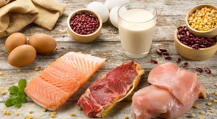 夜勤や夜型生活のダイエットに効果的な食品・食材