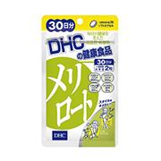 【下半身痩せサプリ】DHC メリロート