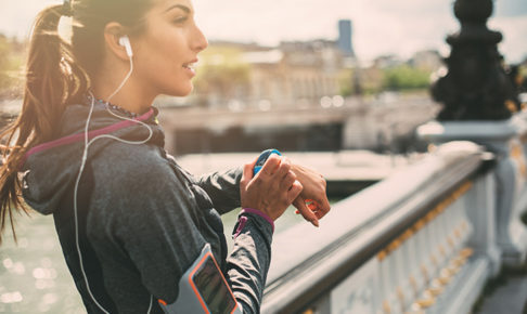 ウォーキングは何キロ歩けば痩せる?1キロ痩せるための距離や時間