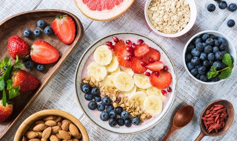 腹持ちがいい食べ物17選!コンビニで買える低カロリー食品